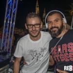 Thiago Oliveira Bears Sitges Week 2017