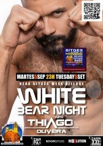 White Bear Night with Thiago Oliveira